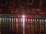 Aftermath Of Helicopter Crash In East River