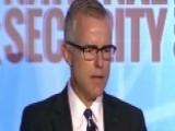 AP: Andrew McCabe Maintained Memos Regarding President Trump