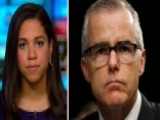 Axios Reporter: McCabe Could Be Key Witness To Mueller Probe