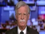 Amb. Bolton: Iran Deal Is A Strategic Debacle For The US