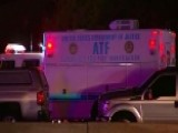 Austin, Texas Bombing Suspect Dead: Report