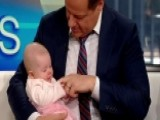 After The Show Show: Meet Baby Isabel Grace
