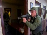 A Look Inside Active Shooter Response Training Drills