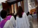 Are Democrats Turning Their Backs On Catholics?