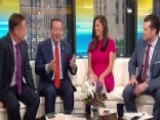 After The Show Show: Ed Henry's DNA