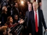 Are Media Out To Get Trump?