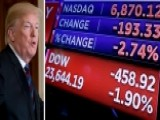 Are Markets Overreacting To President Trump's Tweets?