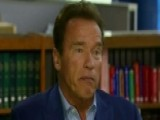 Arnold Schwarzenegger Talks Trump And The State Of The GOP