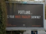 Anti-racism Billboards Turn Heads In Oregon