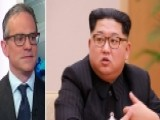 Anton: Odds Are High North Korea Summit Will Happen