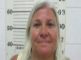 Accused 'killer Grandma' Arrested In Texas