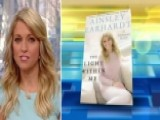 Ainsley Earhardt's 'The Light Within Me' Hits Shelves
