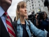 Allison Mack Faces 15 Years To Life In Prison