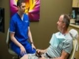 Airman-turned-dentist Helps Veterans Smile Again