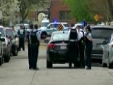 ATF Agent Shot In The Head In Chicago