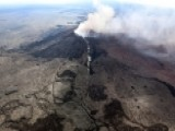 Amazing Video: Hawaii's Kilauea Volcano Erupts, Thousands Flee