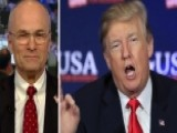 Andy Puzder On The Impact Of Trump's Tax Cuts