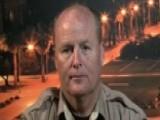 Arizona Sheriff Praises Border Crackdown