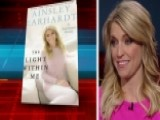 Ainsley Earhardt Talks New Book, Importance Of Having Faith