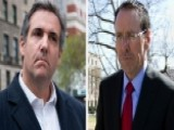 AT&T CEO Says Hiring Michael Cohen Was 'big Mistake'