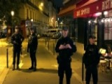 Authorities Open Terrorism Investigation Into Paris Stabbing