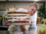 Artisans Rush To Put Final Touches On Royal Wedding