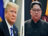 Are Trump's Critics Hoping For A North Korea Summit Failure?
