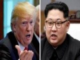 Analyzing Trump's History Of Tough Talk On North Korea