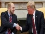 American Prisoner Joshua Holt Released From Venezuela
