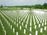 Arlington Cemetery On Track To Run Out Of Room By 2041
