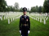 America Remembers Its War Dead