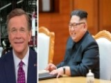 Asman On North Korea: US Dealing With Poisonous Spiders
