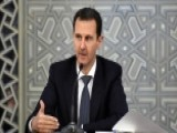 Assad Threatens American Troops In Syria