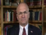 Andy Puzder On US Trade Policy With China