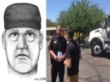 Arizona Police Search For Gunman Suspected Of Killing 4
