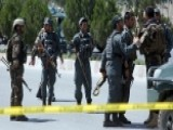 At Least 7 Killed In Kabul Suicide Bombing
