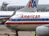 American Airlines CEO Responds To Rising Cost Of Jet Fuel
