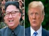 Anton On Kim Summit: Process Must Always Match The President