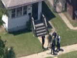 ATF Agent Shot During Operation In Gary, Indiana