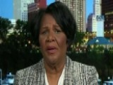 Alice Marie Johnson Speaks Out After Release From Prison