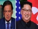 Amb. Bill Richardson: Kim Jong Un Gave Up Nothing