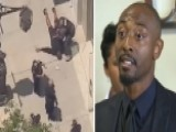 Actor Sues LAPD Over Racial Profiling After Wrongful Arrest
