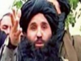 Afghanistan Confirms Death Of Pakistan's Taliban Leader