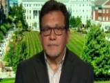 Alberto Gonzales: Congress Responsible For Immigration Fix