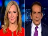 A.B. Stoddard: Won't Be Anyone Else Like Charles Krauthammer