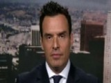 Antonio Sabato Jr. Talks Being Blacklisted Over Politics