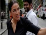 Alexandria Ocasio-Cortez, The Millennial Who Beat Veteran Democrat: Who Is She?