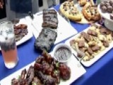 After The Show Show: Blueberry BBQ