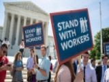 Anti-union Groups Spread Word On Worker Rights Ruling