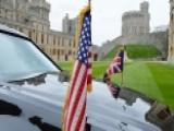 Americans In UK Warned To Keep Low Profile